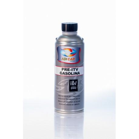 Tratamiento pre-ITV gasolina 400ML
