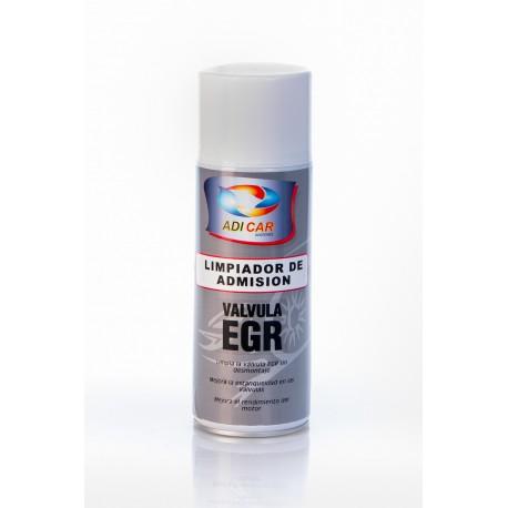 Limpiador de admisión (EGR) 400 ML