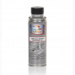 Limpiador de inyectores gasolina 250ML